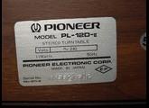 Pioneer PL-120