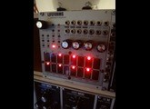 Pittsburgh Modular Lifeforms Percussion Sequencer