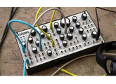 Pittsburgh Modular Lifeforms SV-1