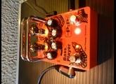 Plug & Play Amplification Bass Player