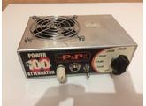 Plug & Play Amplification Power Attenuator 100