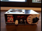 Plug & Play Amplification Power Attenuator 50