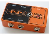 Plug & Play Amplification Serial Killer