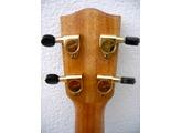 Pono ukulele tenor tout acajou massif