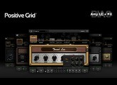 Positive Grid Bias - Amps! LE