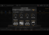 Positive Grid BIAS FX Mobile Universal
