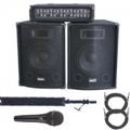 Power Acoustics PA410