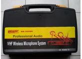 Power Acoustics WM 3000 MH