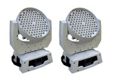 Power Lighting Lyre Pocket Beam 40W Quad