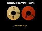 Premier Sound Factory DRUM Premier TAPE