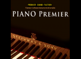 Premier Sound Factory PIANO Premier
