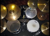 Left Handed drum kit