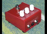 ProCo Sound RAT Red Ikebe