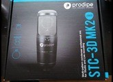 Prodipe STC-3D Ludovic Lanen