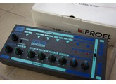 Proel Mix 502
