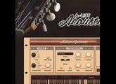 PropellerHead Fingerpicking Nylon - A-List Guitarist (31730)
