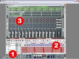 PropellerHead Reason 2.0