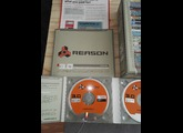 PropellerHead Reason 3.0