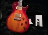 PRS 25th Anniversary SC 245 - Smoked Amber