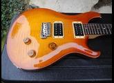 PRS CE24 Violin Amber Sunburst