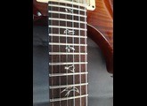 PRS Custom 24 Birds 10-Top