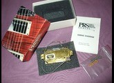 PRS Dragon II bass