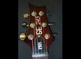 PRS SE 245 Soapbar