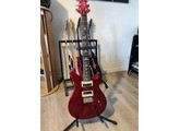 PRS SE Custom 24 - Scarlet Red