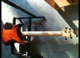 Querey Guitars Lyon II