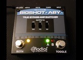 Radial Engineering BigShot ABY V2