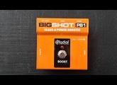 Radial Engineering BigShot PB1