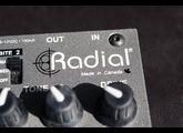 Radial Engineering Bones Texas Distortion