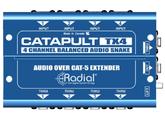 Radial Engineering Catapult TX4L