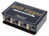 Radial Engineering Gold Digger