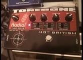 Radial Engineering Hot British