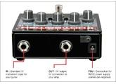 Radial Engineering Hot-british V9