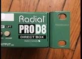 Radial Engineering ProD8
