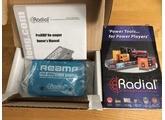 Radial Engineering ProRMP