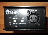 Radial Engineering REAMP JCR
