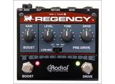 Radial Engineering Regency