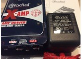 Radial Engineering X-Amp (Discontinued)