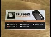 Railhammer Nuevo 90 - Neck