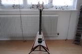 Ran Guitars InVader