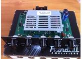 Randall Module Blackface