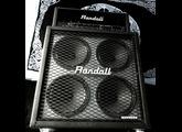 Randall RS 412 W Warhead
