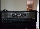 Randall Thrasher Head