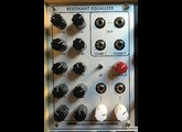 Random Source Serge Resonant Equalizer