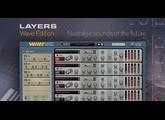 Reason Studios Layers Wave Edition