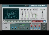 Reason Studios Reason Drum Kits RE
