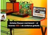 Reason Studios Reason Electric Bass ReFill